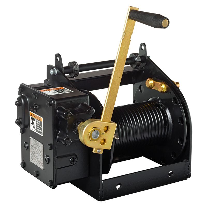 Clew Winch CW11-1M