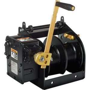 Clew Winch CW11-2M