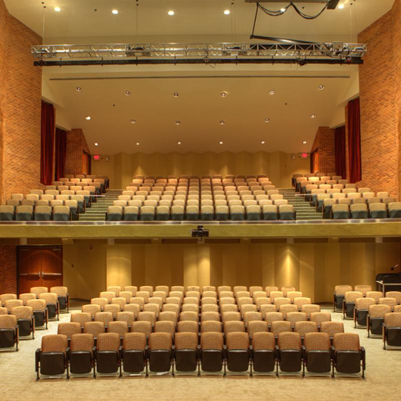 Stella Boyle Smith Concert Hall