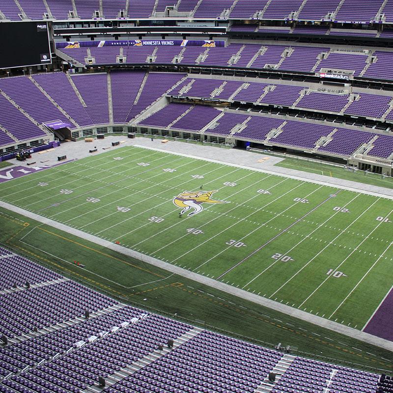 U.S. Bank Stadium - Vikings Stadium