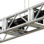 stage truss rigging piece