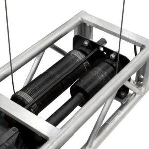 stage truss rigging equipment